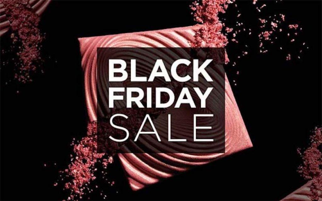 Black Friday KIKO: per ogni tre prodotti acquistati ne ricevi 3 in omaggio!