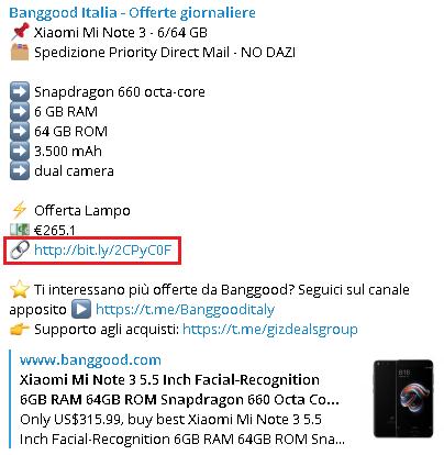 banggood oferece
