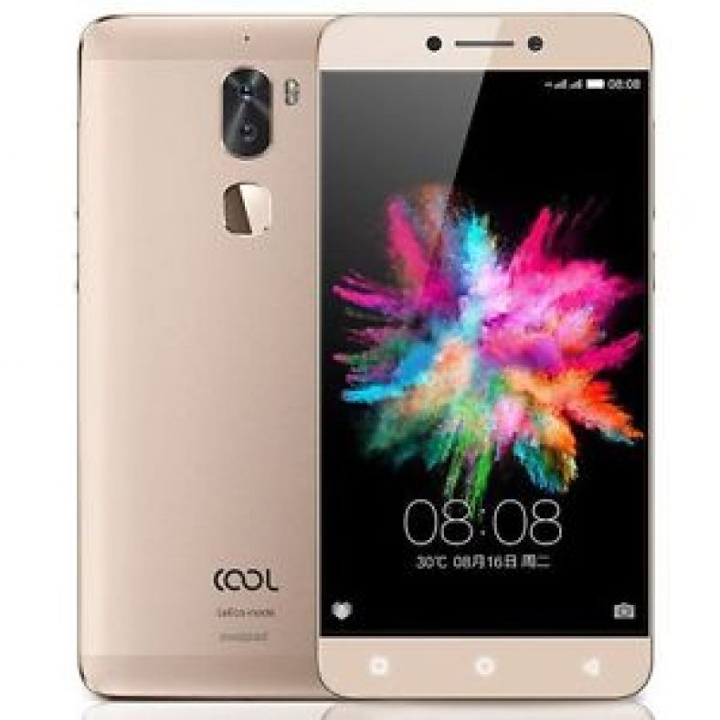 LeEco Cool1 dual Coolpad 4/32 GB – Banggood