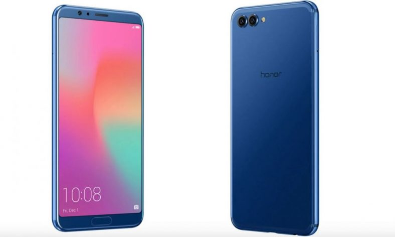 Honor V10 4/128 GB Rosso – Banggood