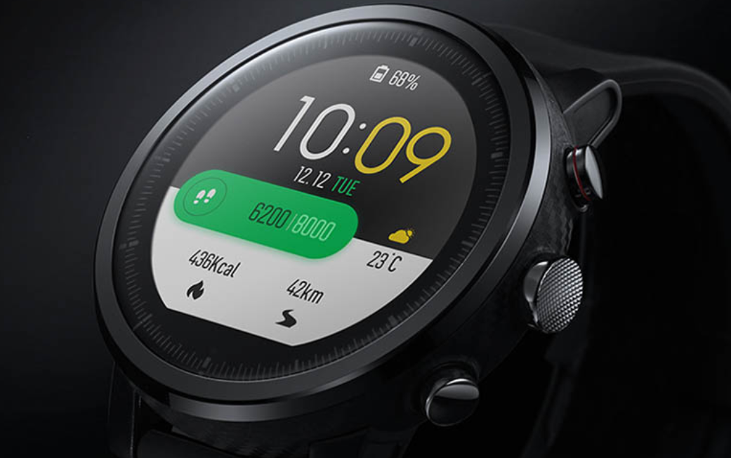 Amazfit Stratos Sports Watch 2 Pace 2 Offerte Coupon Sconti