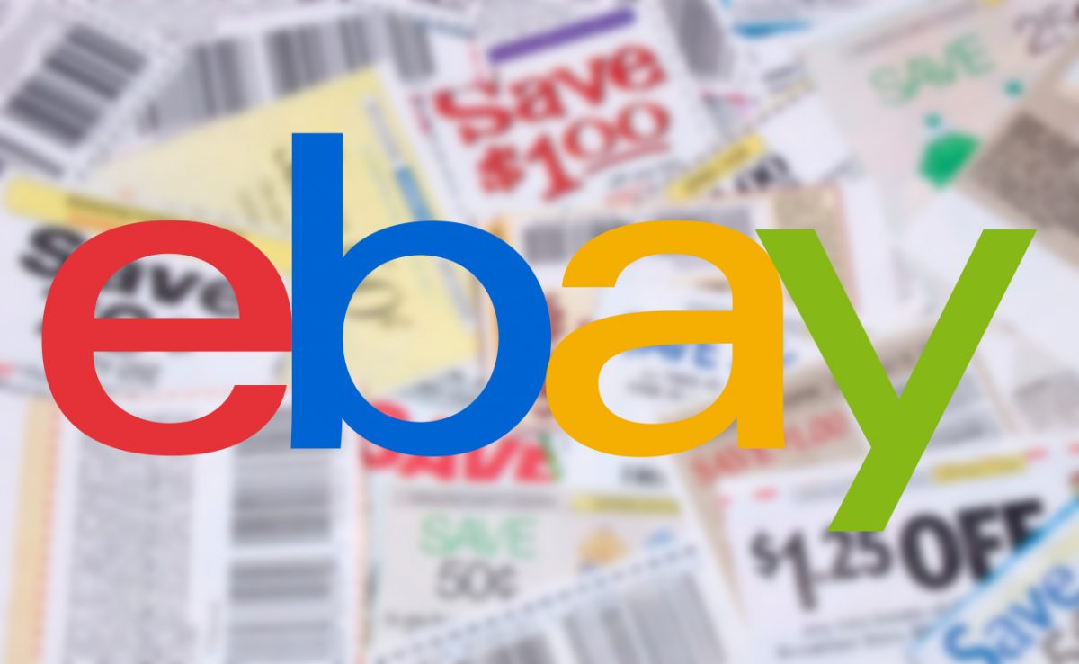 how to use a coupon on ebay