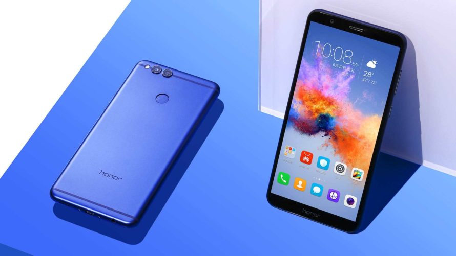 Honor 7x Offers Coupon Review Data Sheet Mrdeals It
