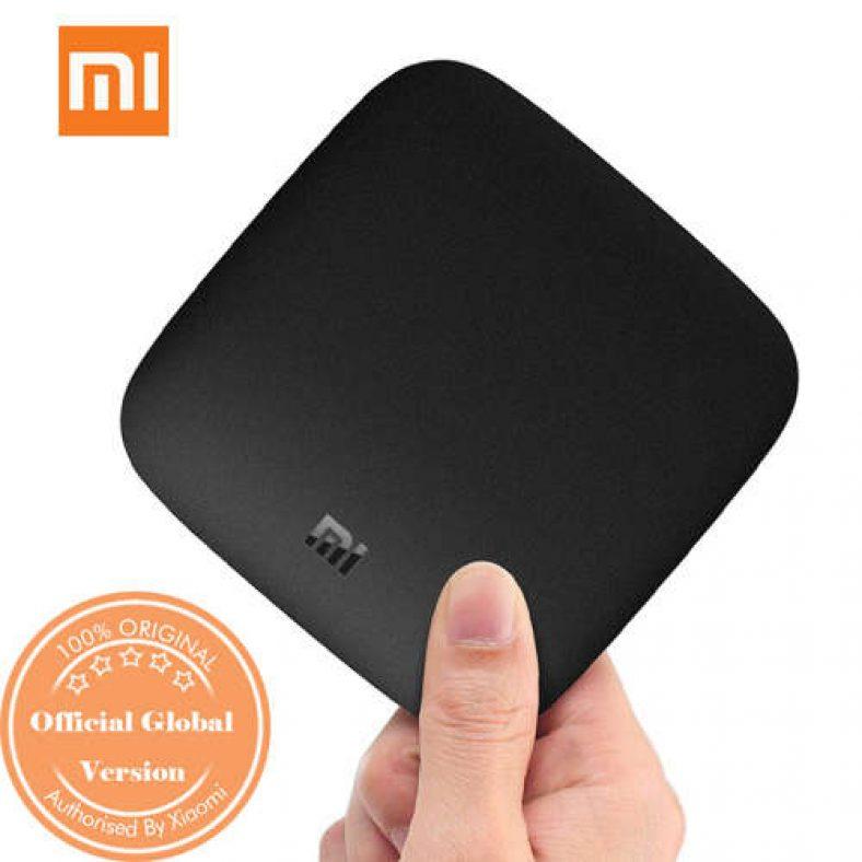 Xiaomi 4k Mi Box – GeekBuying