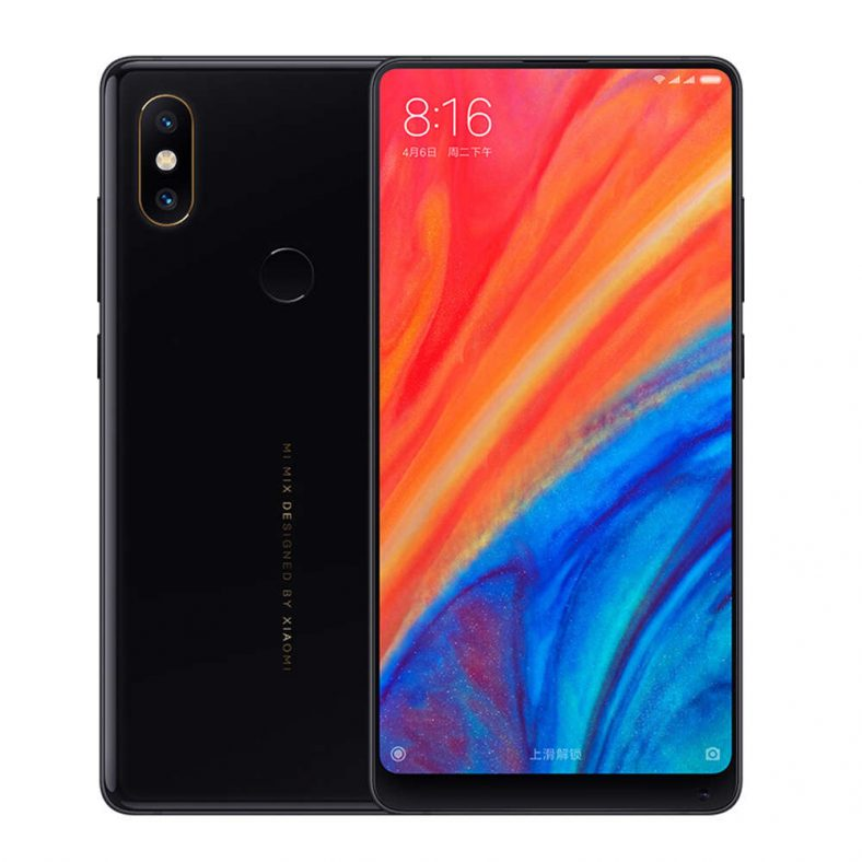 Xiaomi Mi MIX 2S 6/64 GB da Italia – Geekbuying