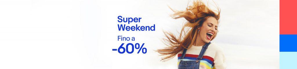 ebay super weekend