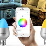 koogeek smart bulb