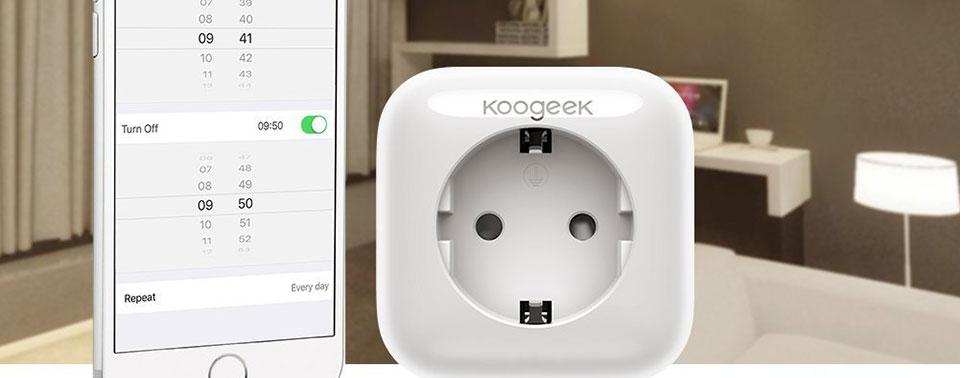 koogeek smart plug 1