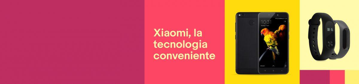 eBay Imperdibili Xiaomi