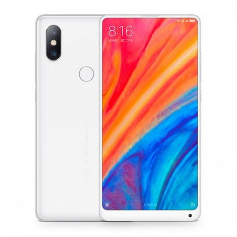 Xiaomi Mi MIX 2S 6/128 GB – GeekBuying
