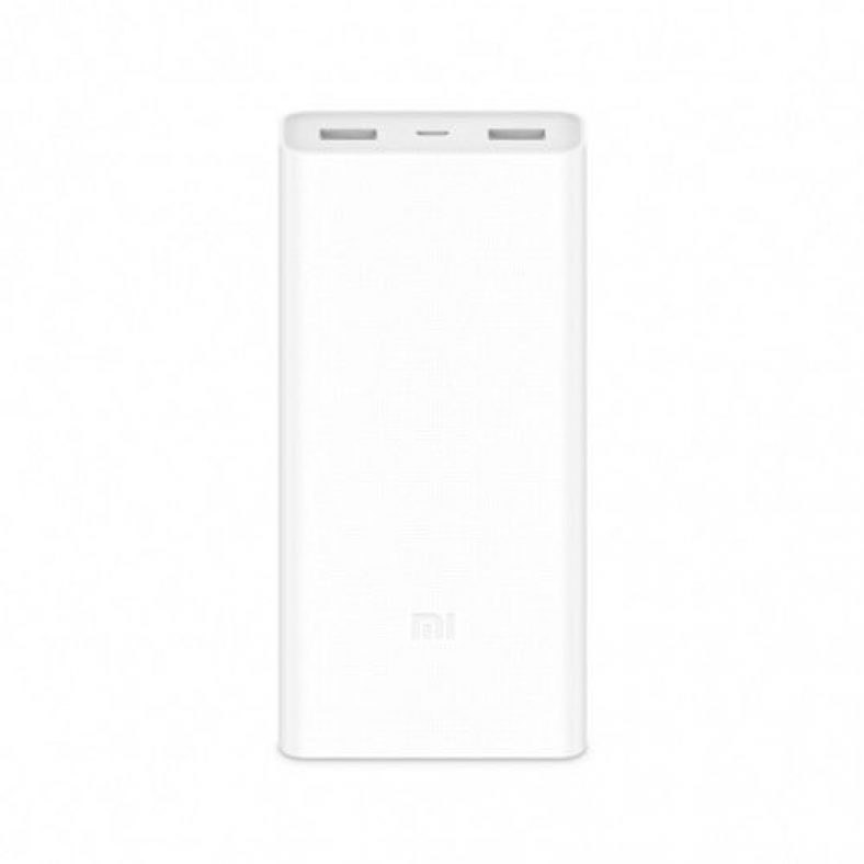 Xiaomi Powerbank 20.000 mAh – Banggood