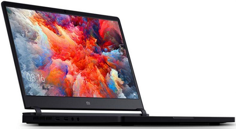 Xiaomi Mi Gaming Laptop I7-8750H GTX 1060 16/256 GB – Banggood
