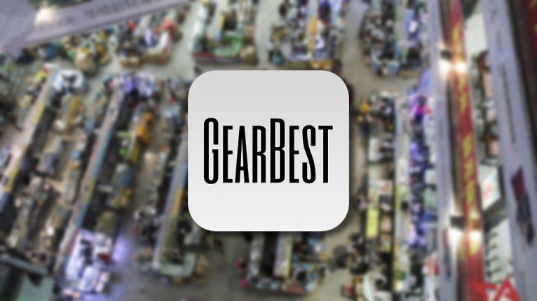 شعار gearbest