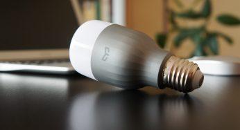Xiaomi yeelight led ceiling light offerte coupon sconti