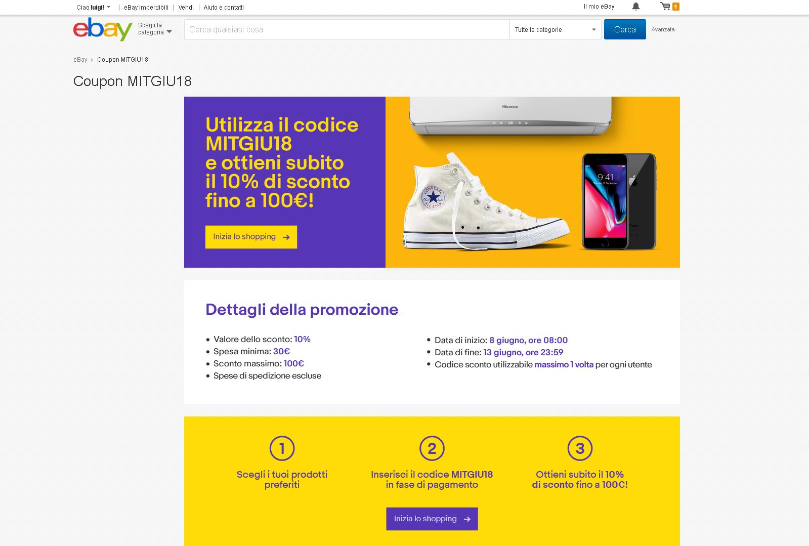 ebay coupon mitgiu18