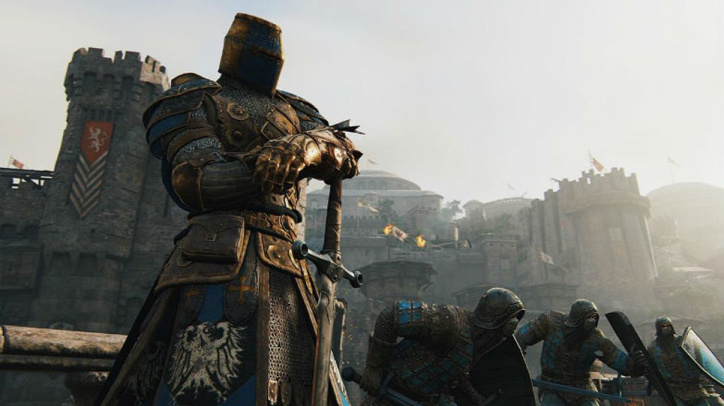 for honor standar edition