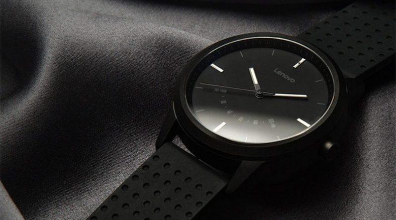 Lenovo Watch 9 Black – GeekBuying