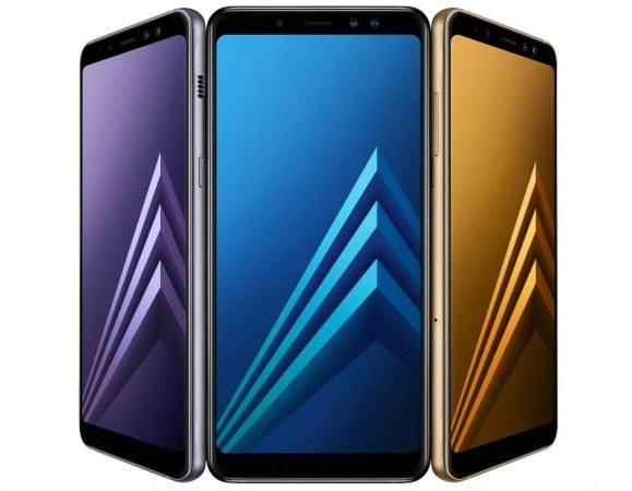d38698ecf89d0 Samsung Galaxy A6 +