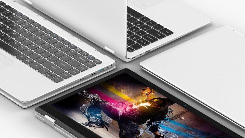 Teclast F6 Pro – Geekbuying