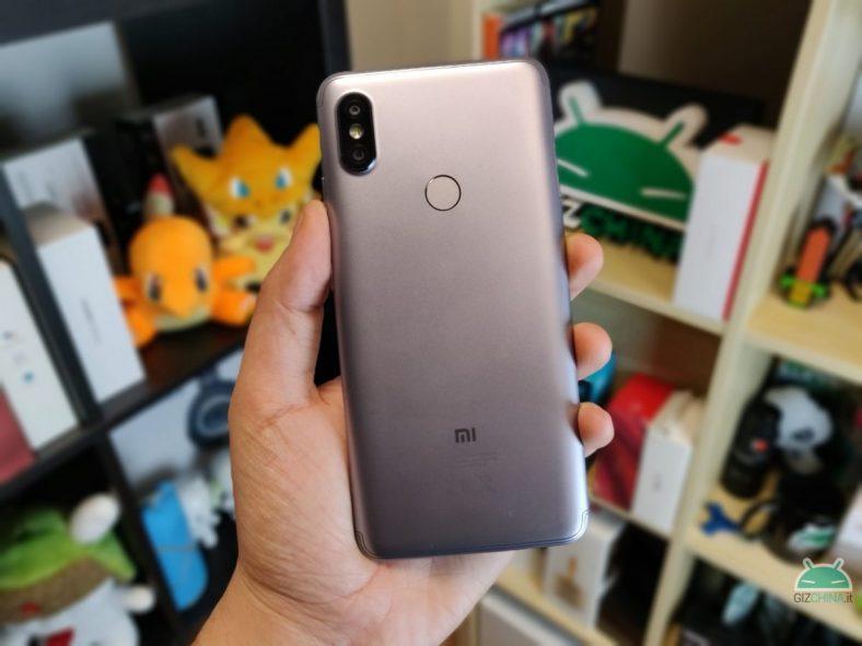Xiaomi Redmi S2 3/32 GB – Banggood