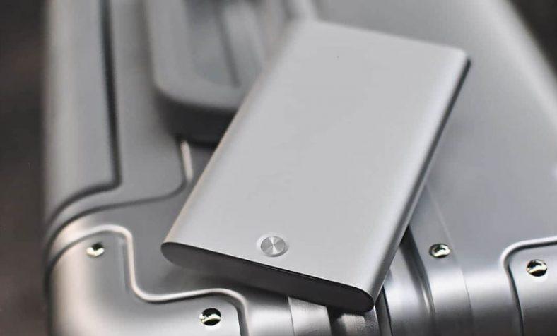 Xiaomi porta tessere – Banggood