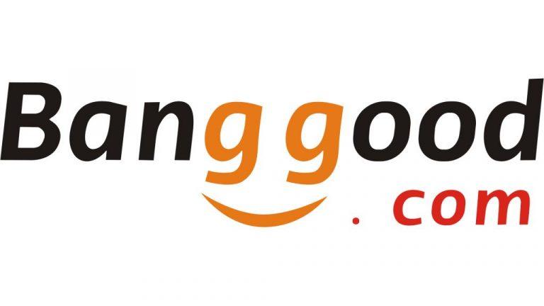 logotipo da banggood