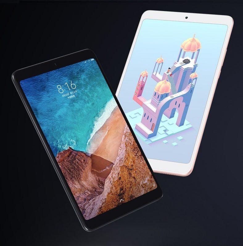 Xiaomi Mi Pad 4 4/64 GB LTE – Banggood
