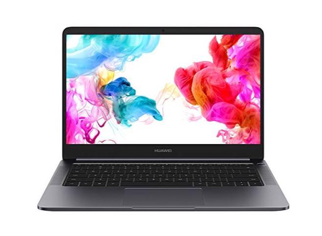 Huawei Matebook D Intel Core i5 8250U