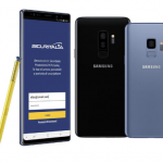 Samsung Sicuritalia Galaxy Note 9 S9