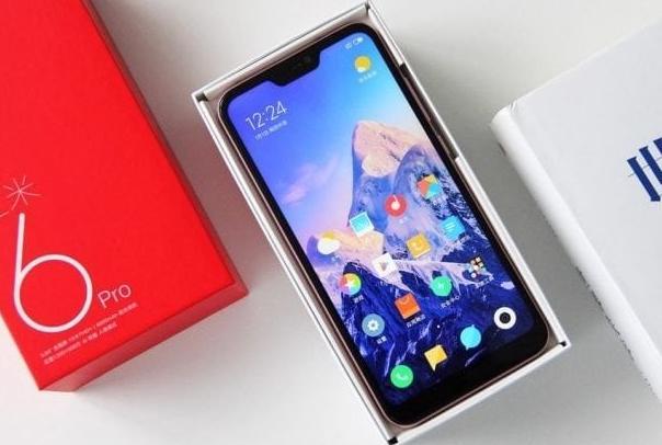 Redmire Xiaomi Opmerking Pro 6