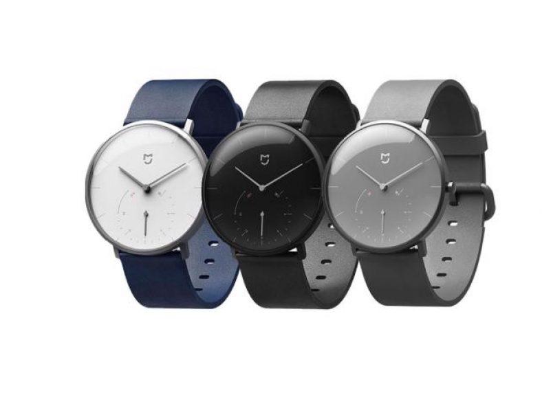 Xiaomi Mijia Quartz Watch – Banggood