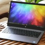 xiaomi mi notebook air 2018