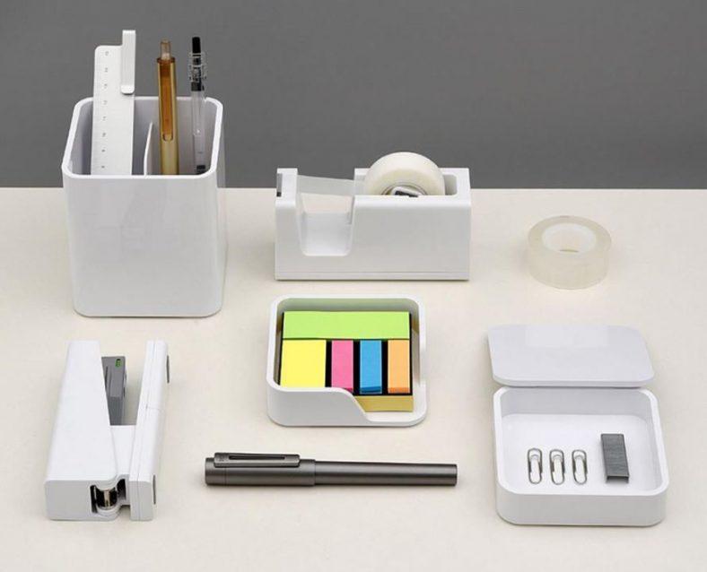 Xiaomi LEMO Desktop Storage Box – Banggood