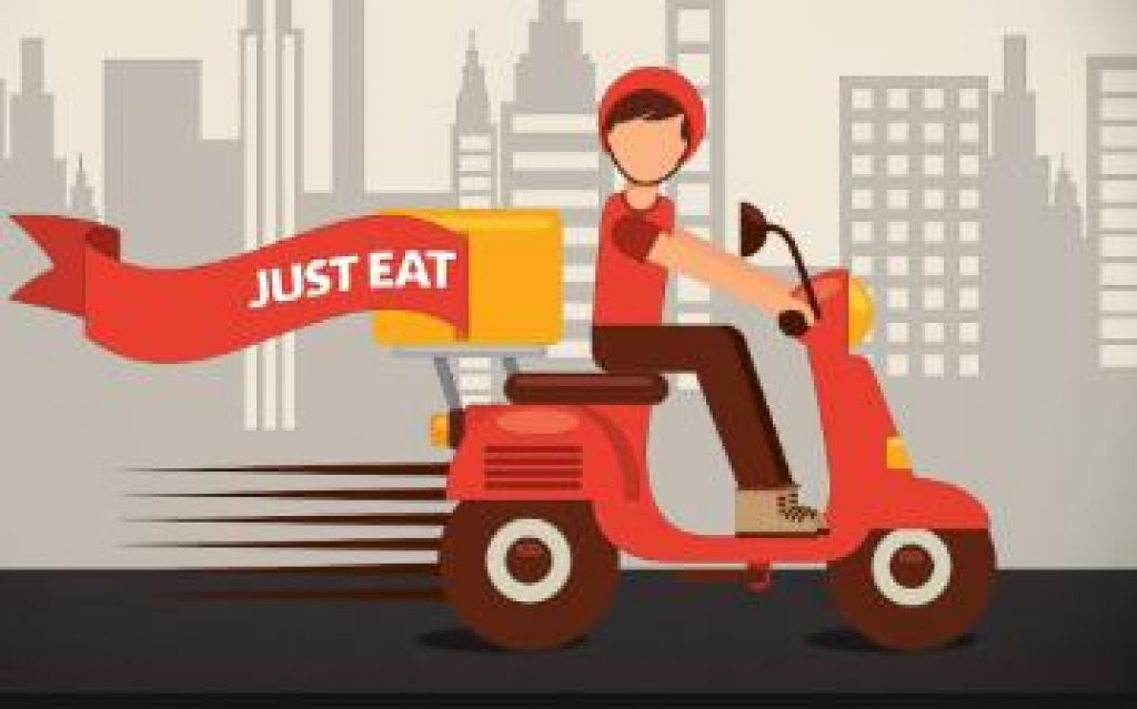 just eat paypal2018