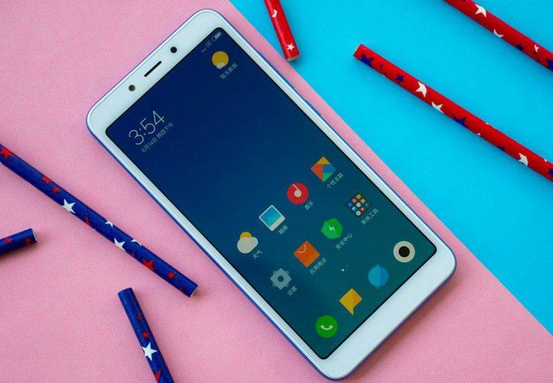 Xiaomi Redmi 6A 2/32 GB – Banggood