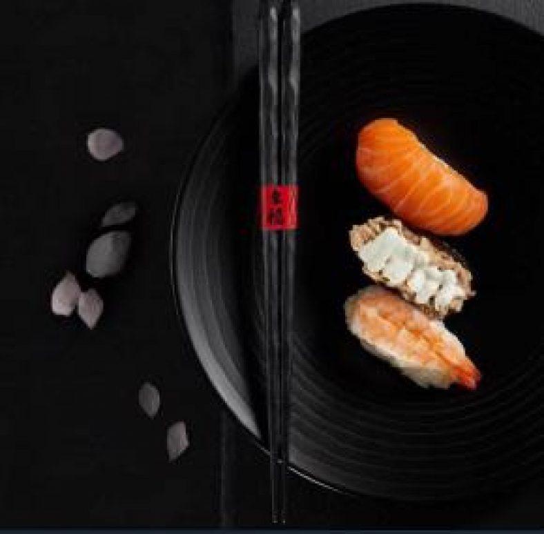 Xiaomi Chopsticks – 6 pezzi – Banggood