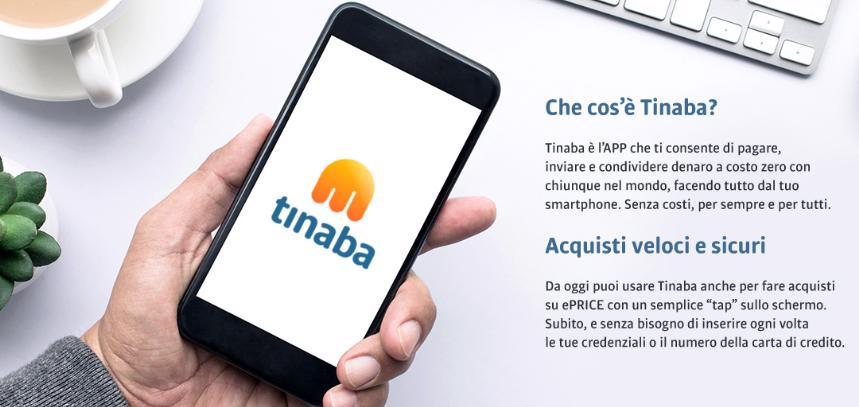 Tinaba ePrice 1