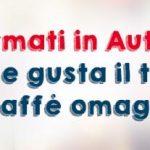 Autogrill caffe omaggio