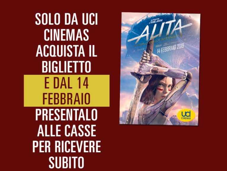 Alita UCI
