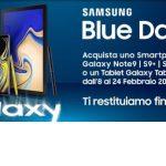 blue days unieuro
