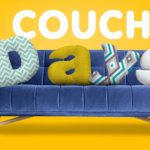 couch days