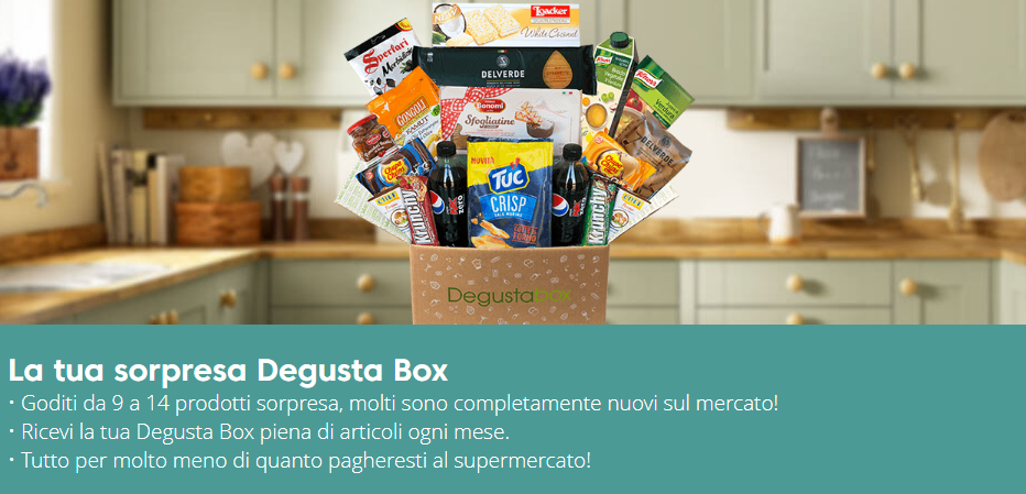 degusta box 1