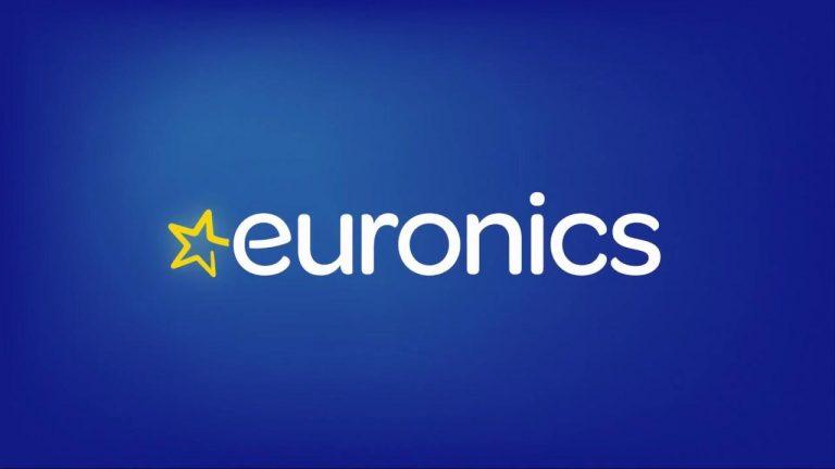 logo da euronics