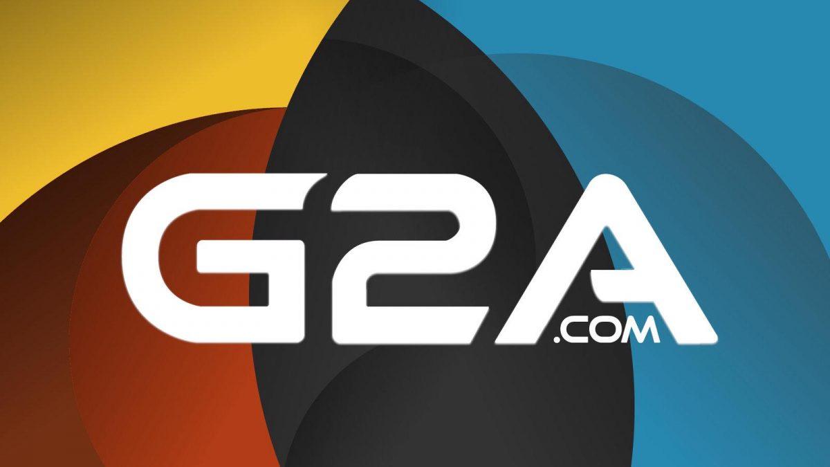 g2a verkopen