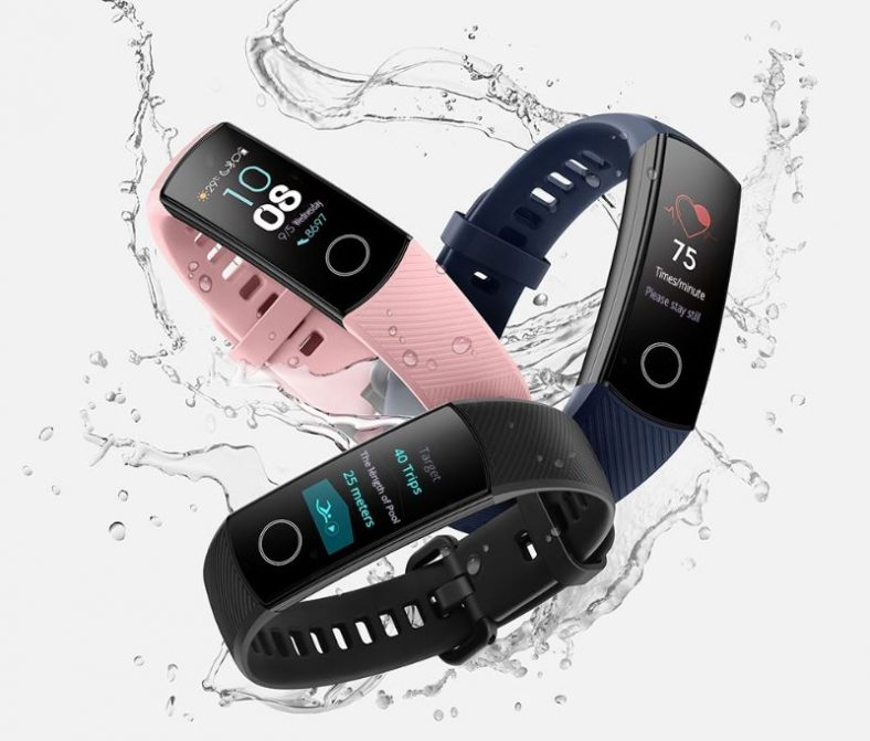 Honor Band 4 – Geekbuying