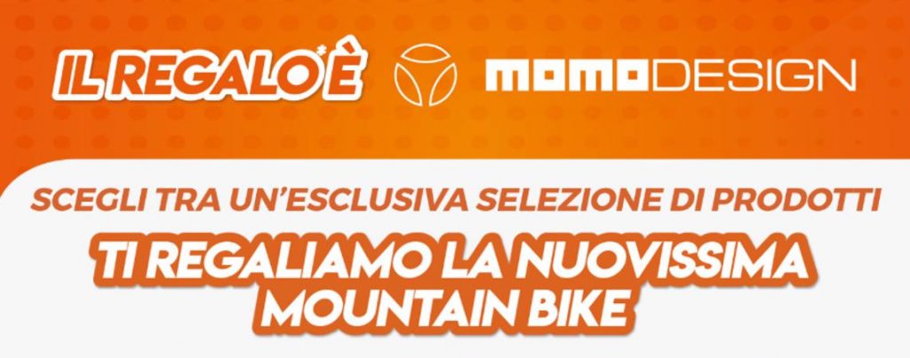 Momo Design Bike As A Gift With Expert How To Do It Mrdeals