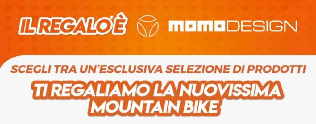 Bici Momo Design In Regalo Con Expert Come Fare Mrdeals