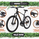 expert momo design bici regalo