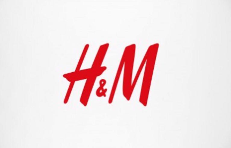 h m logo