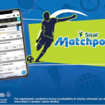 sisal matchpoint